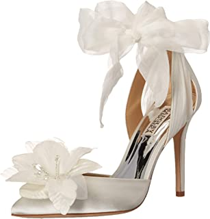 7f5037f7afb Amazon.com: White - Heeled Sandals / Sandals: Clothing, Shoes & Jewelry