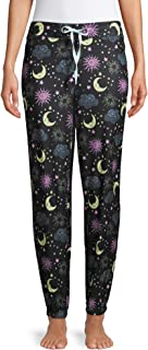 Rugrats Pink Truffle Cozy Knit Jogger Sleep Pants