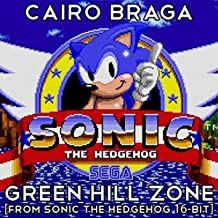 Green Hill Zone [from Sonic The Hedgehog 16-bit]