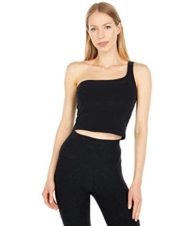 Beyond Yoga Spacedye One and Only Shoulder Cropped Tank Top