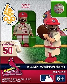MLB Saint Louis Cardinals Adam Wainwright OYO Figure