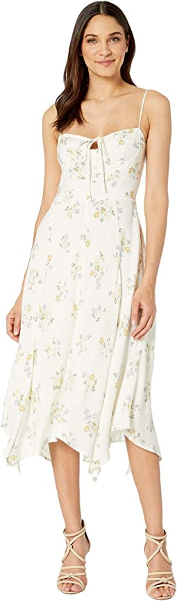 47940bdc746 Ivory Ditsy Floral