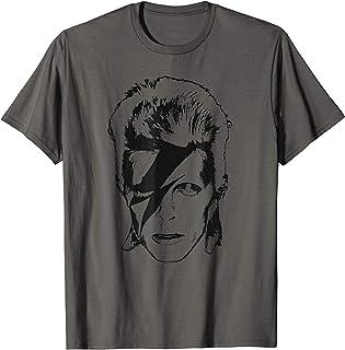 David Bowie - Lightning T-Shirt