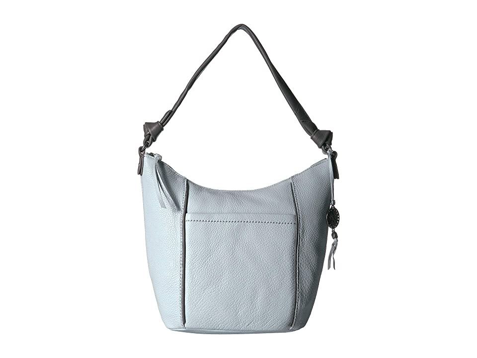 The Sak Spruce Hobo (Sky Blue) Hobo Handbags