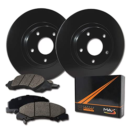 06 Camry Front Pads and Rotor: Amazon com