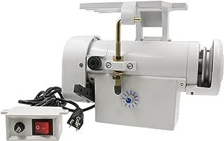 Consew Industrial Sewing Machine Servo Motor - 550 Watts, 110 Volts