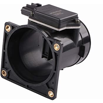 Amazon Com Mostplus Mass Air Flow Sensor Air Intake Maf Compatible For 1997 2008 Ford F150 4 2l Automotive