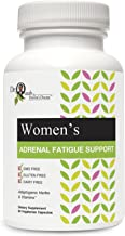 Dr Qutab The Doctor's Doctor, Women's Adrenal Fatigue Support, Adaptogenic Herbs and Vitamins