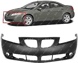 2006 pontiac g6 bumper