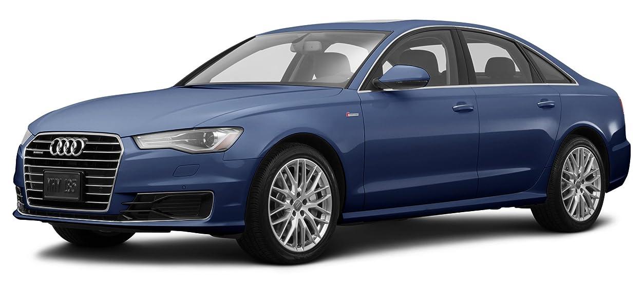 2016 Audi A6 Quattro 2.0T Premium Plus