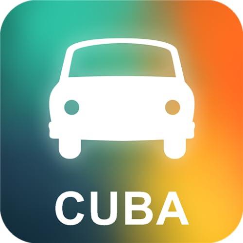 Kuba GPS Navigation