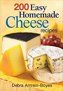 Best easy homemade cheese Reviews