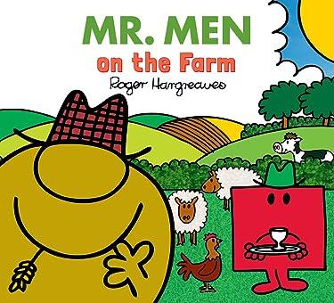 Mr. Men on the Farm (Mr. Men & Little Miss Everyday)