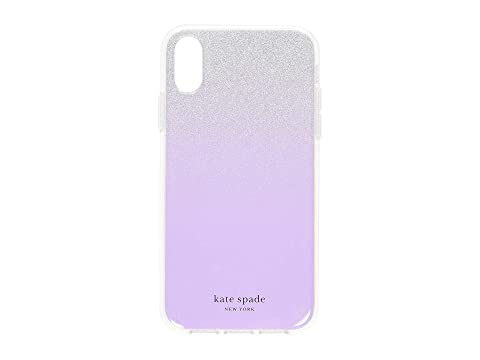 Kate Spade New York Glitter Ombre Phone Case for iPhone XS