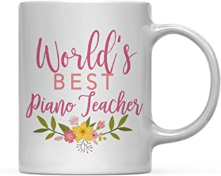 christmas gift ideas for piano teacher