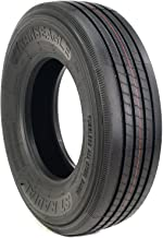 Transeagle ST Radial All Steel Heavy Duty Premium Trailer Tire-ST225/75R15 124/121L LRG 14-Ply
