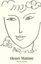 Henri Matisse La Pompadour 30.25