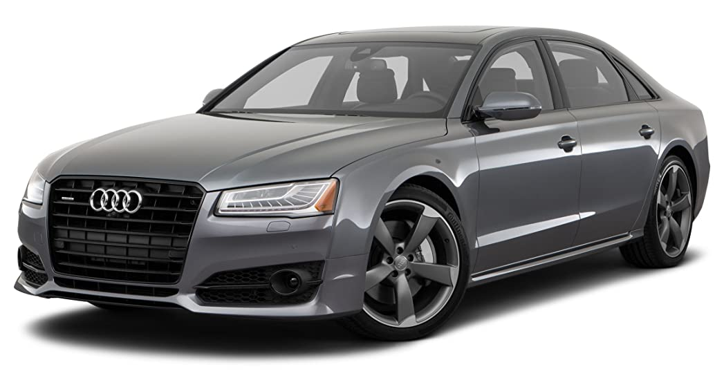 Amazoncom Audi A Quattro Reviews Images And Specs Vehicles - Audi a8 sport