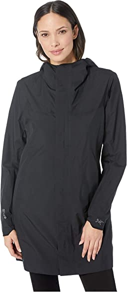 Solano Coat
