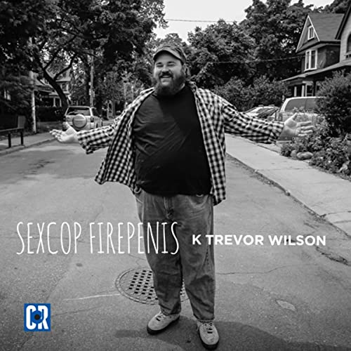 Single and Bad Pickup Lines by K Trevor Wilson on Amazon Music