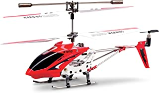 rc helicopter top speed