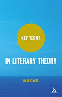 Key Terms in Literary Theory