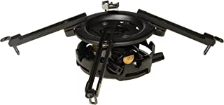 Peerless-AV PRGS-UNV   Precision Projector Mount with Spider Universal Plate Black