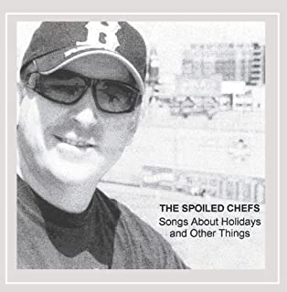Songs About Holidays and Other Things