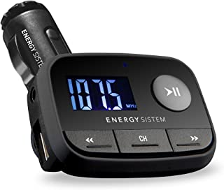 Car Transmitter f2 Black Knight (MP3, microSD player, USB-HOST, Line-In)