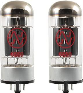 JJ Electronics Amplifier Tube (T-6550-JJ-MP)