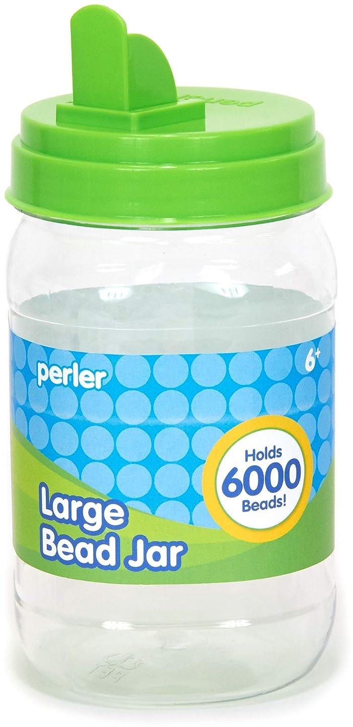 Perler Beads Large Plastic Storage Container