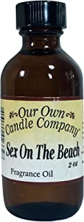 Our Own Candle Company Fragrance Oil, Sex On The Beach, 2 oz