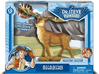 Dr. Steve Hunters cl1629 K – Prehistoric Collection Megaloceros