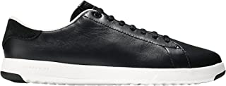 Women's GrandPro Tennis Leather Lace OX Fashion Sneaker