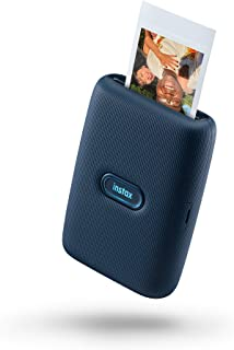 Instax Mini Link Smartphone Printer - Dark Denim