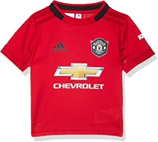 manchester united youth kit