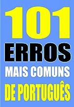 101 ERROS MAIS COMUNS DE PORTUGUÊS