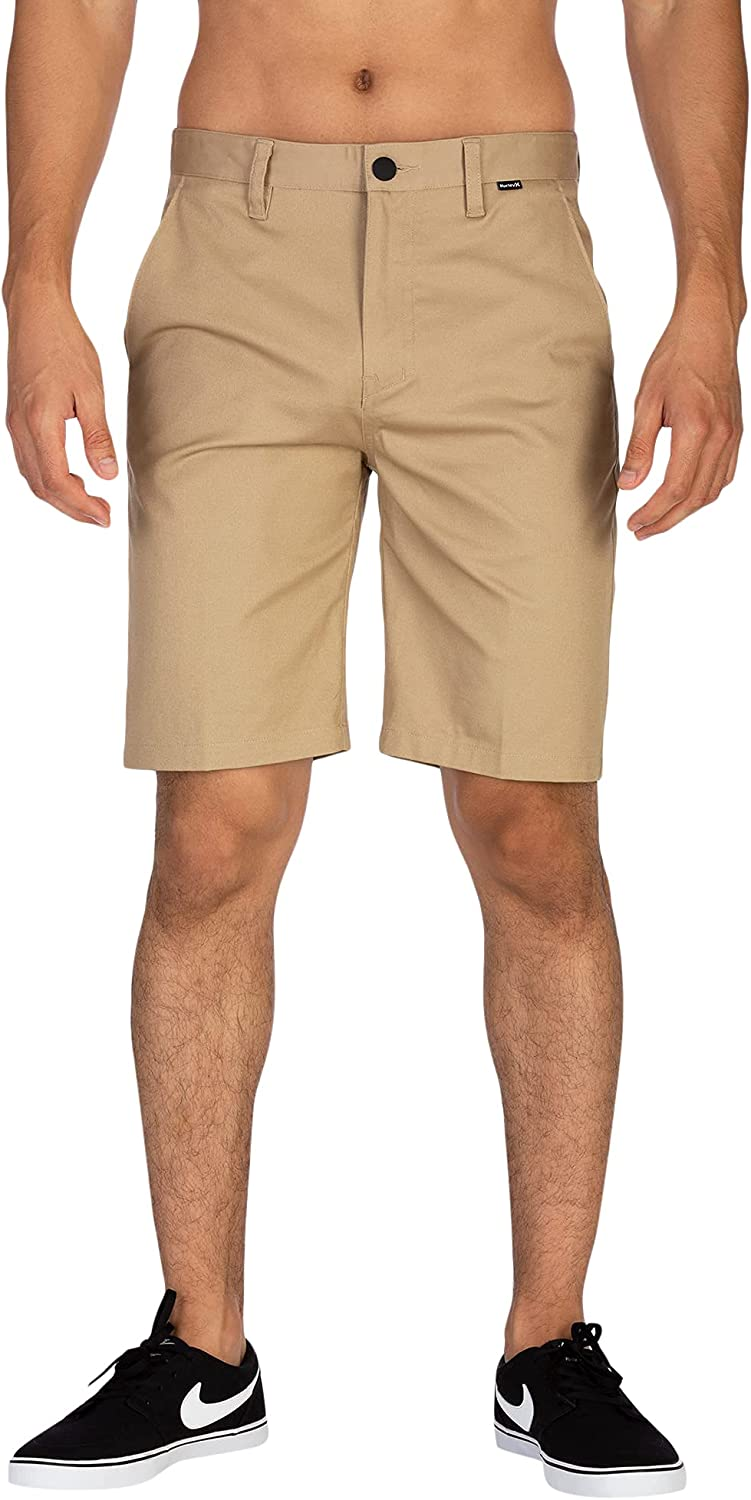 Excellence Hurley Men's One and Chino Walkshort famous Only