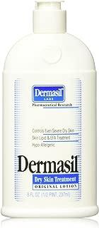Dermasil Dry Skin Treatment Original Lotion, 3 pk (Total wt 24 fl oz)