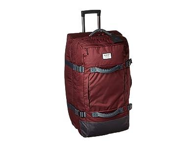 Burton Exodus Roller (Port Royal Slub) Bags