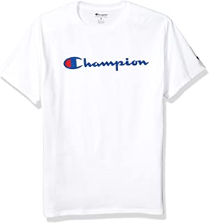 Classic Jersey Graphic T-Shirt