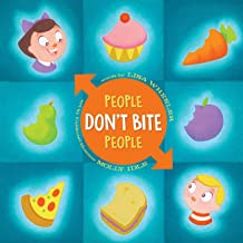 People Don't Bite People (The People Books)