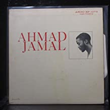 Ahmad Jamal Trio - At The Spotlight Club: Stomping At The Savoy / That's All / The Girl Next Door / Squatty Roo - 7