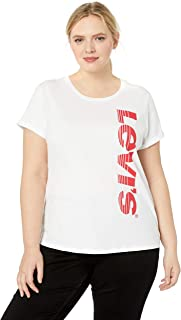 Women's Plus Size Perfect Graphic T-Shirt