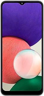Samsung Galaxy A22 5G Dual SIM 64GB 4GB RAM White