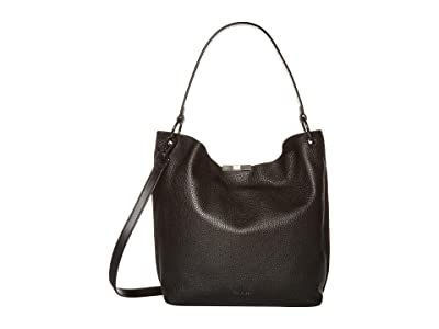 Ted Baker Jalinda (Black) Hobo Handbags