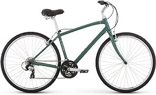 Raleigh Bikes Detour 1 Comfort Hybrid Bike