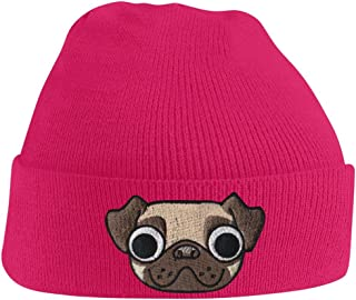 73bb34c1b97 Amazon.com  Pinks - Beanies   Knit Hats   Hats   Caps  Clothing ...
