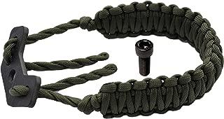 bow wrist strap