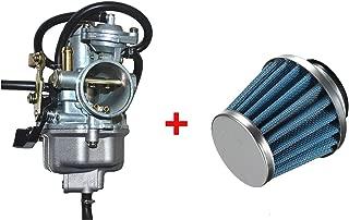 Auto-Moto Carburetor & Air Filter for Honda CRF150F CRF 150 F (2003-2014) Carburetor (Fits: CRF150F)